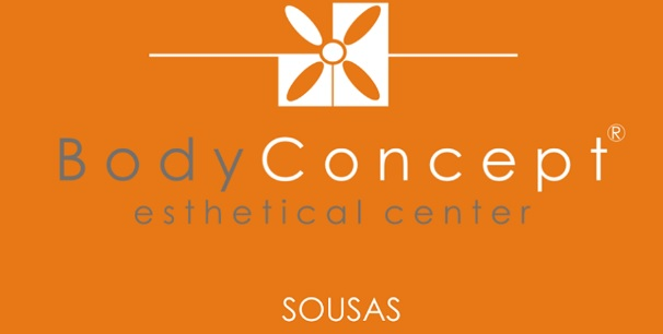 Body Concept - Sthetical Center Sousas banner